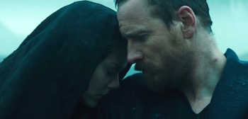 Macbeth Trailer