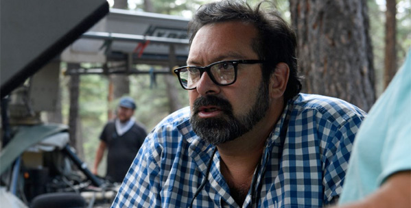 James Mangold Interview