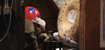Mascots Film Trailer