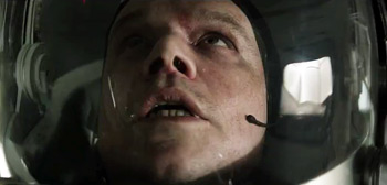The Martian TV Spot