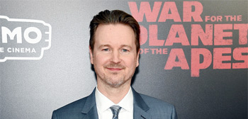 Matt Reeves Interview