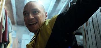 Split Trailer