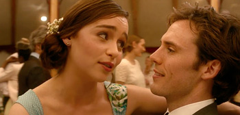 Me Before You Trailer #2