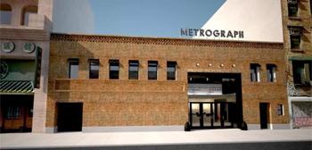Metropgraph Indie Cinema