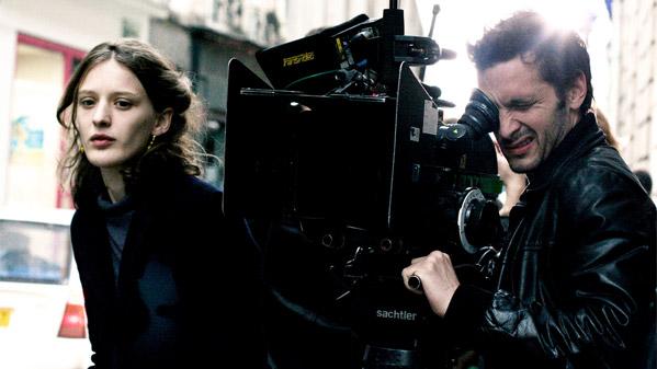 Mia Hansen-Løve Interview - Berlinale