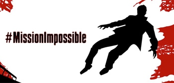 Impossible - Rogue Nation
