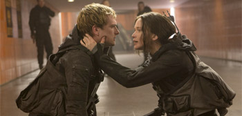 Mockingjay - Part 2 Review