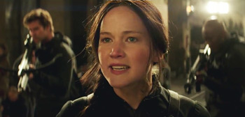Mockingjay - Part 2