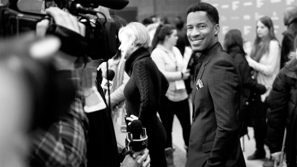 Nate Parker Interview - Sundance 2016