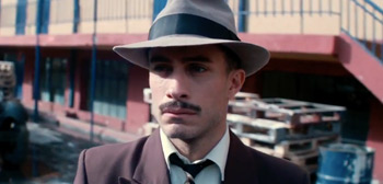 Full US Trailer for Pablo Larraín's 'Neruda' Starring Gael García Bernal