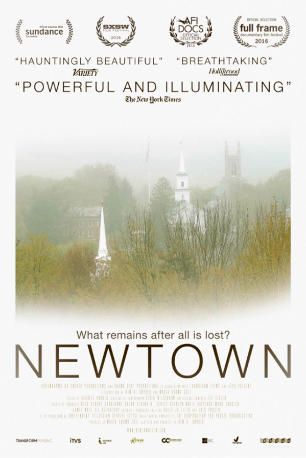 Newtown Doc Poster