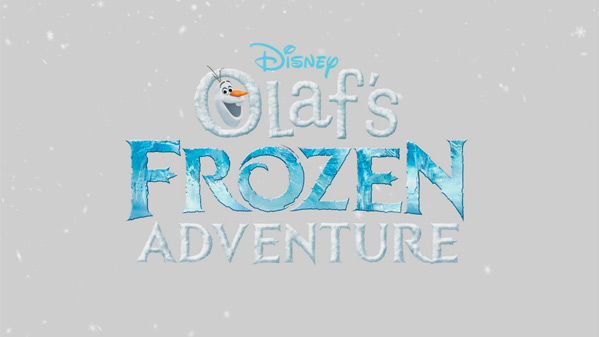 Olaf's Frozen Adventure Trailer