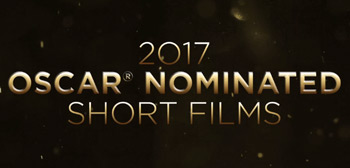 All 15 Oscar Nominated Short Films