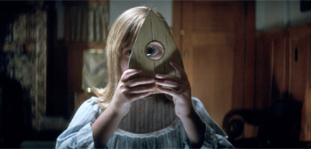 Review: 'Ouija: Origin of Evil' Prequel Summons Old-Fashioned Scares