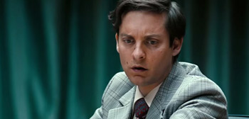 Pawn Sacrifice Featurette