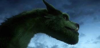 Pete's Dragon Trailer