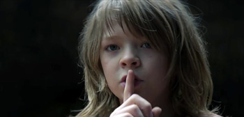 Must Watch: Sing Along with Pete in New TV Spot for 'Pete's Dragon'