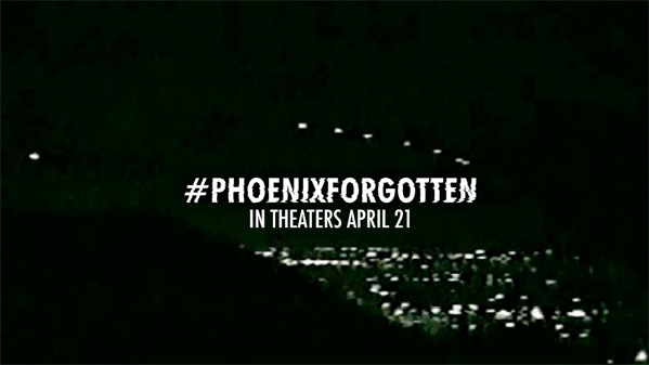 Phoenix Forgotten Movie