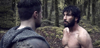 First Trailer for Action Film 'Pilgrimage' with Jon Bernthal as 'The Mute'