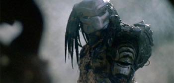 Predator Sequel