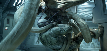 Ridley Scott Reveals Next 'Prometheus' Sequel Title - 'Paradise Lost'