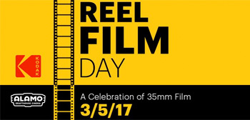 Reel Film Day
