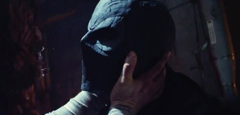 Rendel Movie Trailer