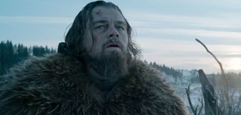 The Revenant Sound Off