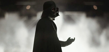 Watch: Another International 'Rogue One' Trailer Teases More of Vader