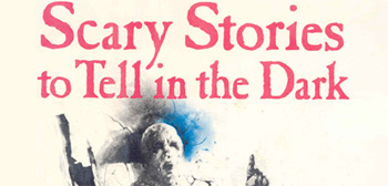 Guillermo del Toro Developing 'Scary Stories to Tell in the Dark' Film