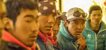 Sherpa Documentary