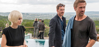 Terrence Malick's Next Film 'Song to Song' Set for Release March 2017
