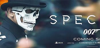 Spectre Banner