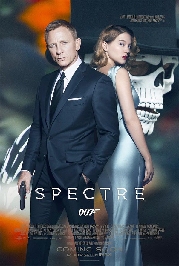 Spectre Trailer