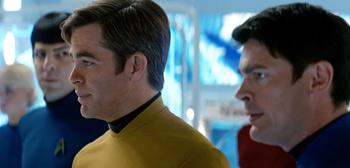 Star Trek Beyond TV Spots