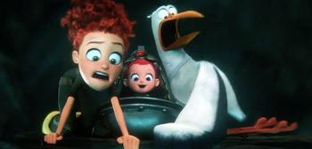 Storks Trailer