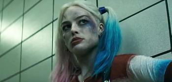 Suicide Squad Teaser Trailer