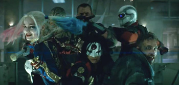 Watch: Remixed Final Trailer for David Ayer's 'Suicide Squad' Lands
