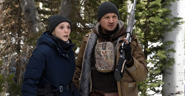 Premieres - Wind River