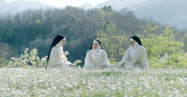 Midnight - The Little Hours