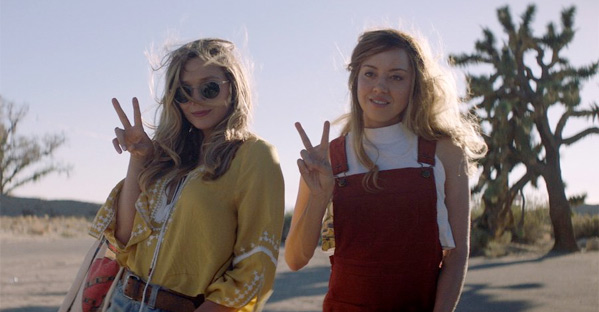 U.S. Dramatic Competition - Ingrid Goes West