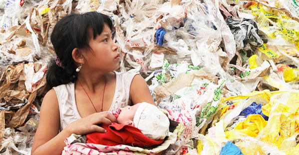 World Cinema Documentary Competition - Plastic China