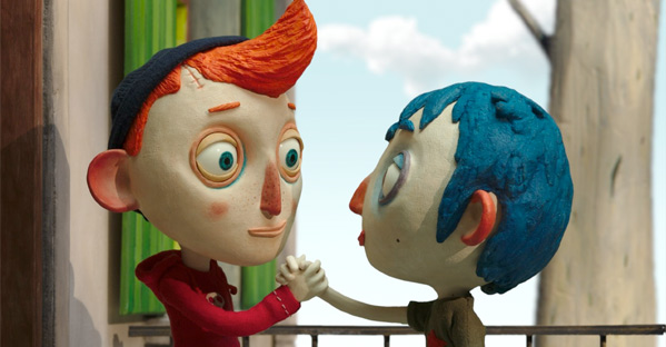 Sundance Kids - My Life as a Zucchini
