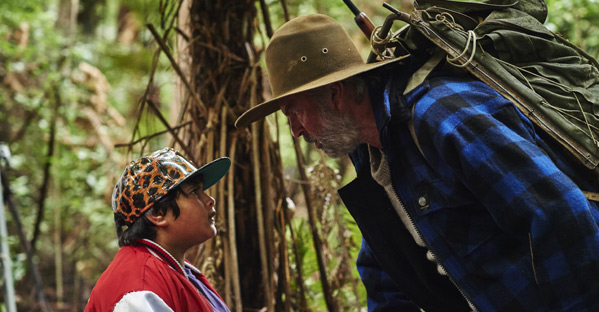 Premieres - Hunt for the Wilderpeople
