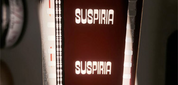Uncut 35mm Print of Argento's 'Suspiria' Found - Touring This Year