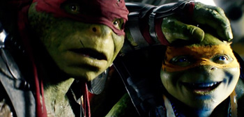 Teenage Mutant Ninja Turtles 2: Out of the Shadow Trailer