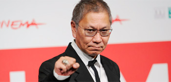 Takashi Miike Interview