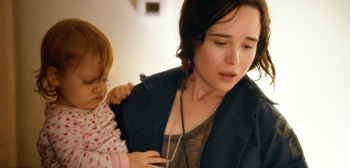 Watch: Ellen Page Takes a Baby in Official Trailer for Indie 'Tallulah'