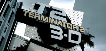 James Cameron's 'Terminator 2' in 3D Will Arrive in Theaters in 2017