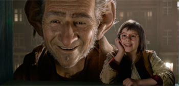 Sound Off: Steven Spielberg's 'The BFG' - What Did You Think of It?